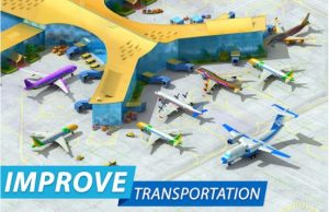MEGAPOLIS MOD APK 5.71 Unlimited Each And Everything 3