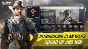 CALL OF DUTY MOD APK + OBB v1.0.28 (Unlimited Money/CP/Aimbot) 1