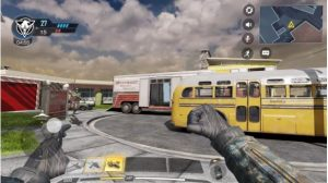 CALL OF DUTY MOD APK + OBB v1.0.28 (Unlimited Money/CP/Aimbot) 3