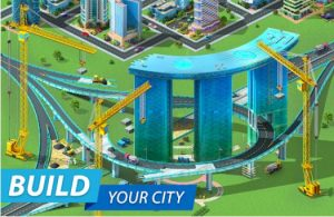 MEGAPOLIS MOD APK 5.71 Unlimited Each And Everything 1