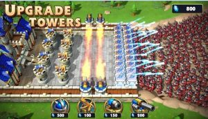 LORDS MOBILE MOD APK – 2.65   Unlimited Coins And Gems 4