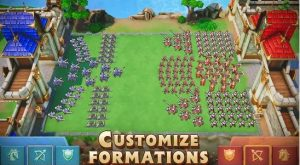 LORDS MOBILE MOD APK – 2.65   Unlimited Coins And Gems 2