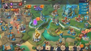 LORDS MOBILE MOD APK – 2.65   Unlimited Coins And Gems 1