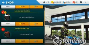 REAL MOTO MOD APK 1.1.79 + OBB With Unlimited Coins and Oil 2
