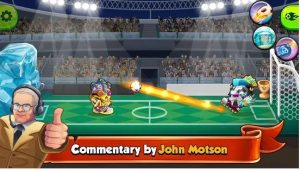 HEAD BALL 2 MOD APK 1.186  (Unlimited Diamonds And Coins) 1