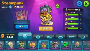 HEAD BALL 2 MOD APK 1.186  (Unlimited Diamonds And Coins) 3