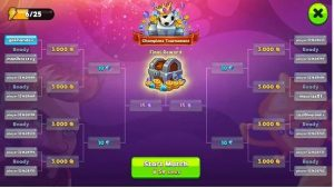 HEAD BALL 2 MOD APK 1.186  (Unlimited Diamonds And Coins) 2