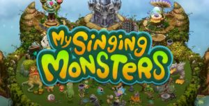 MY SINGING MONSTERS MOD APK 3.3.2 + OBB (UNLIMITED MONEY) 1