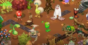 MY SINGING MONSTERS MOD APK 3.3.2 + OBB (UNLIMITED MONEY) 2