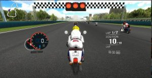 REAL MOTO MOD APK 1.1.79 + OBB With Unlimited Coins and Oil 1